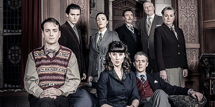 Spooky shows in London: The Mousetrap