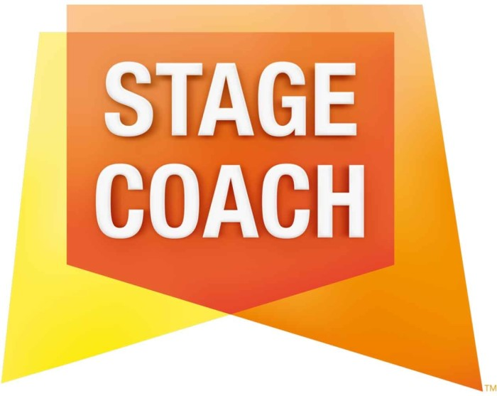 Stage Coach Main Logo