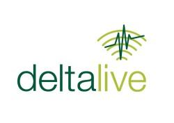 Delta Live Logo
