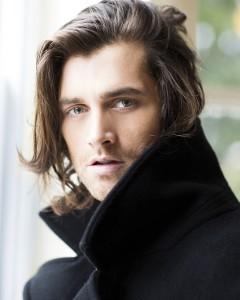 Bradley Jaden will play Javert in the Les Mis cast