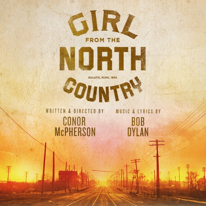 Artwork for Girl From The North Country