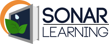 Sonar Learning Logo