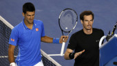 Djokovic–Murray rivalry