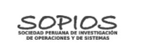 Sociedad Peruana de Investigación Operativa y de Sistemas - SOPIOS