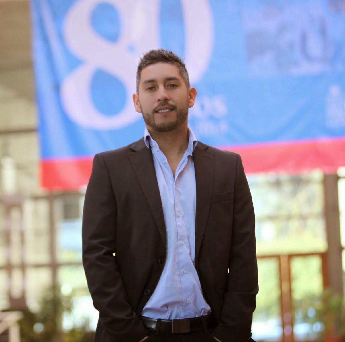 Dr. Jaime Miranda