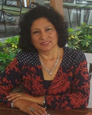 Dra. Carmen Belderrain