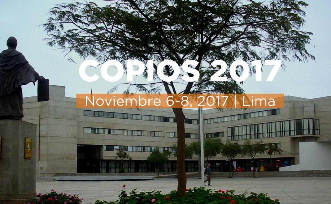COPIOS 2017