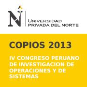 COPIOS 2013
