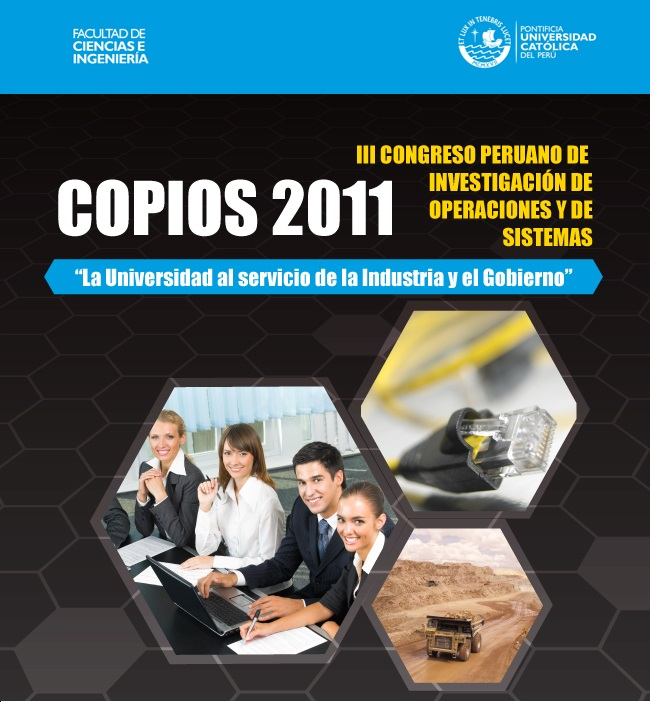 COPIOS 2011