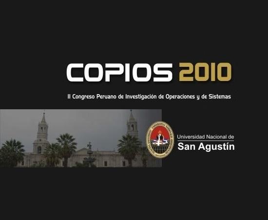 COPIOS 2010