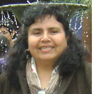 Bertha Ulloa