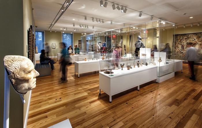 Historic Staten Island Museum