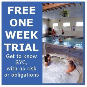 free week trial