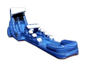 Rogue Wave w/ Slip N Slide