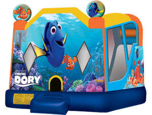 Finding Dory Wet/Dry Combo