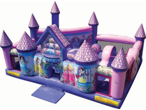 Disney Princess Palace - $225