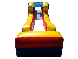 Toddler Water Slide