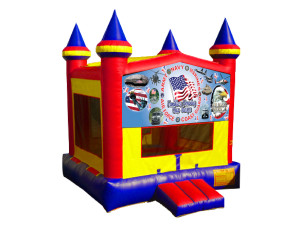 Patriotic Bounce
