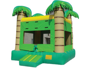 Palm Tree Bounce - $130