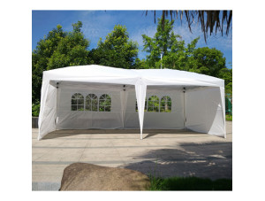10 x 20 Tent $75.00 added to any inflatable rental!