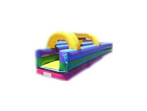 Vertical Rush Slip N Slide