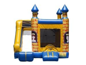 Yellow Castle Combo