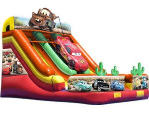 22' Cars Slide