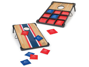 Bean Bag Toss / Tic Tac Toss Set