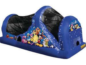 Mickey Slide