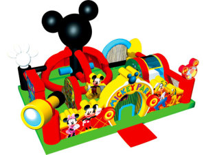 Mickey Park Learning Center - $225