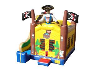 4-n-1 Pirate Combo