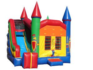 4-n-1 Castle Combo