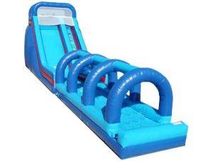 Rage Slide w/ Slip N Slide