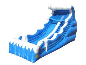 22' Mungo Surf Slide