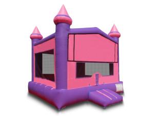 Pink Castle Modular