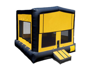 Yellow/Black Modular Bounce