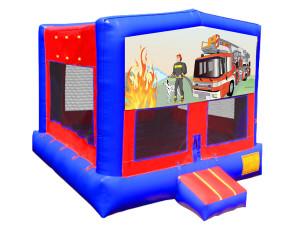Fireman Bounce