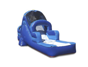 Toddler Mini Water Slide