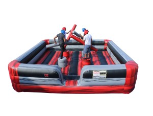 4 Player Joust (Red/Grey)