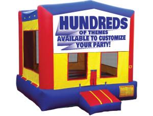 Modular Bounce