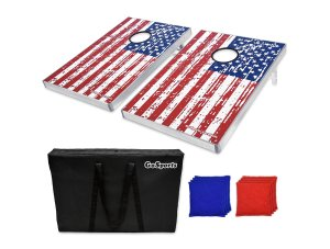 USA Corn Hole Game