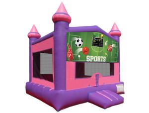 Sports Castle