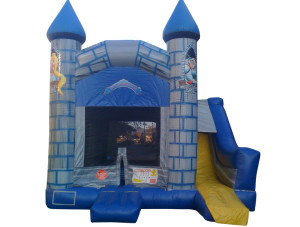 5-n-1 Castle Combo