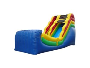 16 foot Wet or Dry Slide