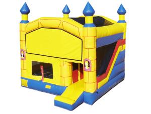 4-n-1 Castle