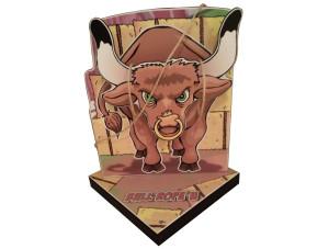 Bull Rope'n