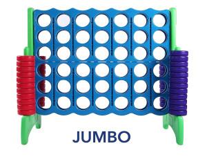 Jumbo Connect 4
