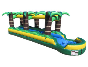 27' Tropical Crush Slip N Slide
