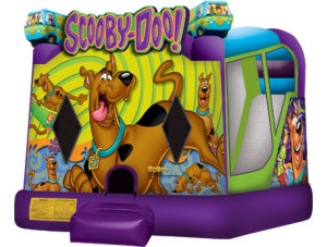 4 in 1 Scooby Doo Combo (Wet or Dry)