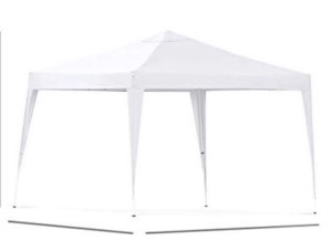 10x10 Tent $40.00 ADDED TO ANY INFLATABLE RESERVATION!